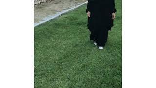 🖤Niqab is my pride   🎥Tutorial nikab jilbab hijab abaya 📐made in kiyamterzi ✂️