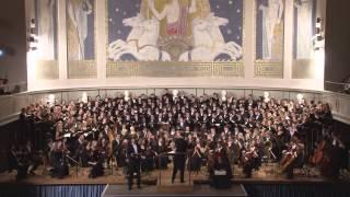 Brahms - Ein deutsches Requiem - 3 - Herr, lehre doch mich (UniversitätsChor München)