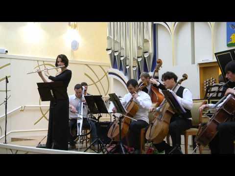 Karl Jenkins Palladio / Antonio Vivaldi Death tango