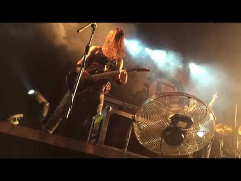 Epica - Bratislava 2016 LIVE