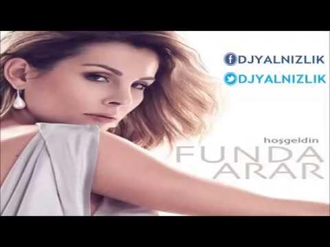 Funda Arar   Gamsız 2015 Yeni Albüm