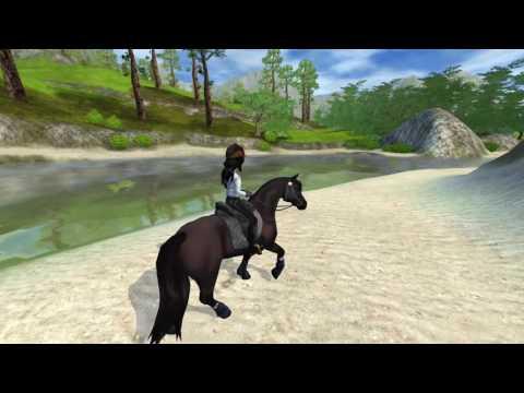 SSO: Musiikkivideo mun ponin kaa! Musikvideo med min pony! # 3