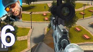 Sniper 3D Assassin: Shoot to Kill - Gameplay Walkthrough Part 6 - Region 2 (iOS, Android)