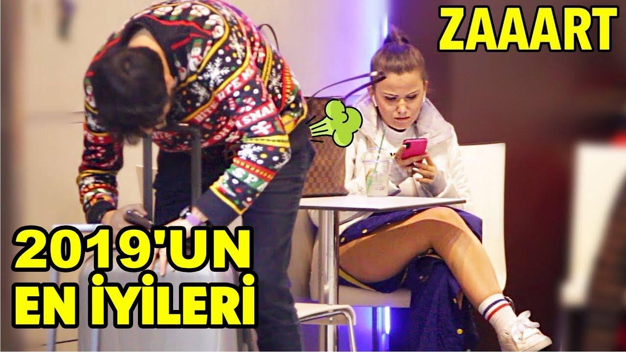 Türkiye'de yapılan ilginç sosyal deneyler ve şakalar