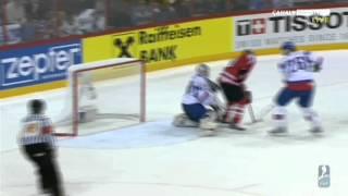 Canada - Slovakia 3-4 Quarterfinal IIHF 2012