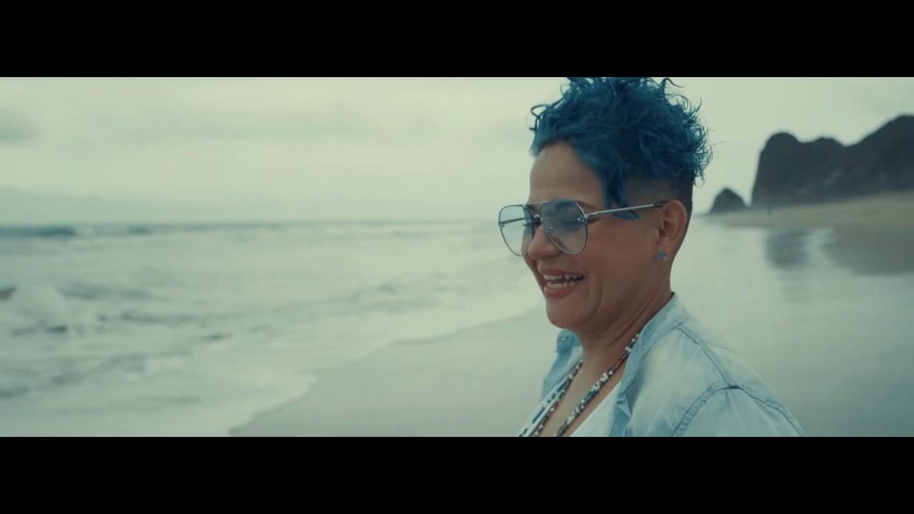 Martha Paredes - Agua de Mar (Official Video)