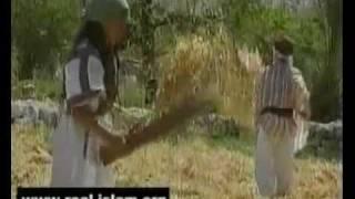 Isa flog nicht in den Himmel - Islam Ahmadiyya VS Shia Hamzah 1/4