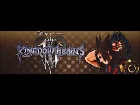 Kingdom Hearts III Theme : Rage Awakened  (E3 2015)