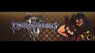 Kingdom Hearts III Theme : Rage Awakened  (E3 2015)