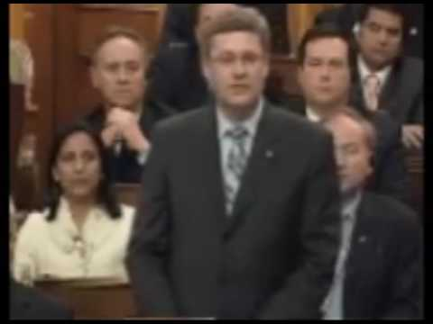 June 22, 2006 - Harper Government Issues Full Apology For Chinese Head Tax And Chinese Exclusion Act