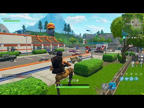 Fortnite nvidia geforce gt 430 1Gb