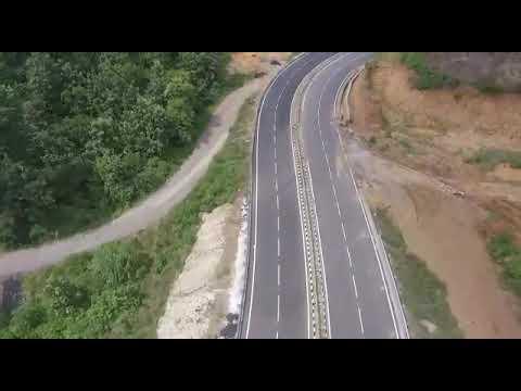 4 lane Lumding Maibong Section....