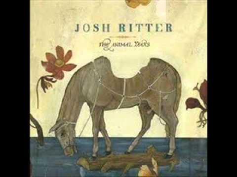 Josh Ritter thin blue flame (lyrics in description)