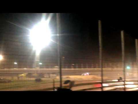 Cardinal Motor Speedway Sportmod Main 6/7/13