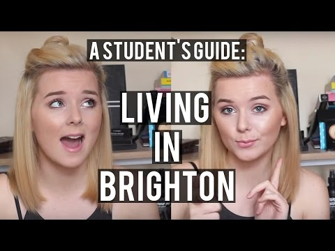 Living in Brighton | Q&A Brighton Edition