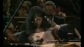 Ravel   Piano Concerto In G Major   Argerich Dutoit Orchestre National De France Frankfurt 9 9 1990