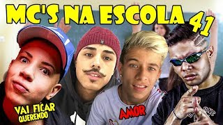 Baixar MC'S NA ESCOLA 41 (MC Pedrinho,MC G15,MC Don Juan,MC Lan...)
