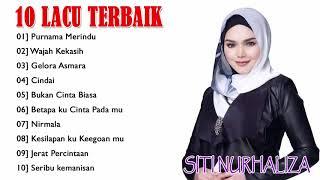 Download Kompilasi SITI NURHALIZA BEST HITS NONSTOP ALBUM COMPILATion PILU MENYAYAT HATI