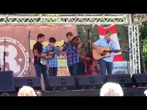 There Is A Time - The Werner Family - Remington Ryde Festival