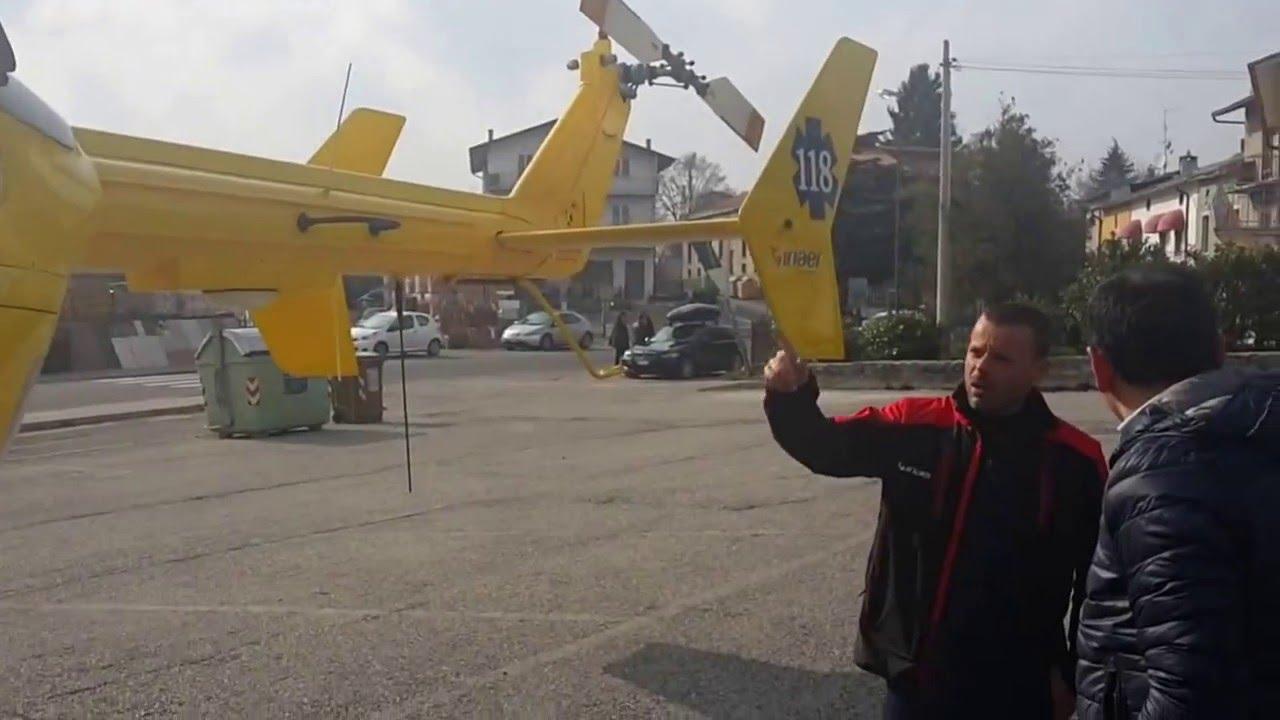 Elicottero 118 Verona : Elicottero verona emergenza youtube
