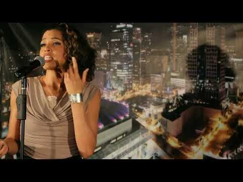"""Gossip"" performed live on talk show ""Streets of Phoenix"""