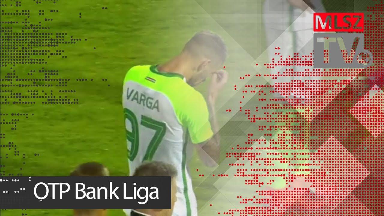 Budapest Honvéd - Ferencvárosi TC | 1-1 (0-0) | OTP Bank Liga | 31. forduló | 2017/2018