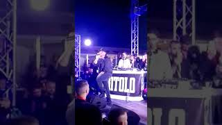 CLEMENTINO - ENSI - KIAVE  Freestyle (Tritolo Battle)