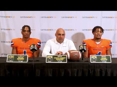 Bishop Gorman High School, 2019 Football Preview