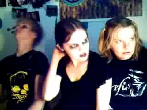 Going Under - Evanescence fan vid by Tara and Raven and Azer