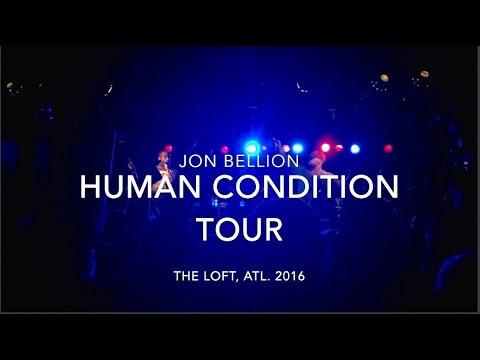 Jon Bellion   Human Condition   Atl