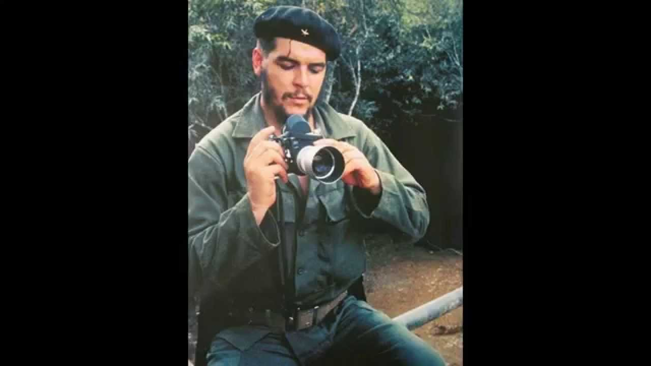 Эрнесто Че Гевара Hasta siempre, Comandante  на русском