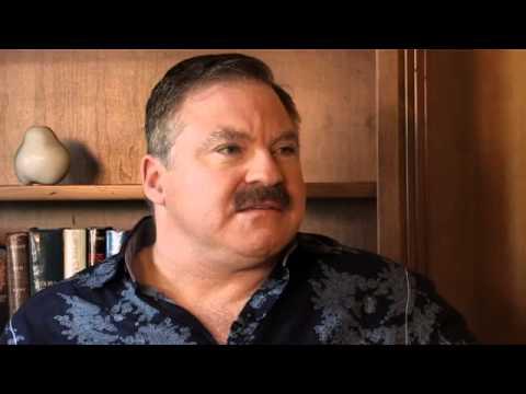 James Van Praagh: Tune into the spiritual world