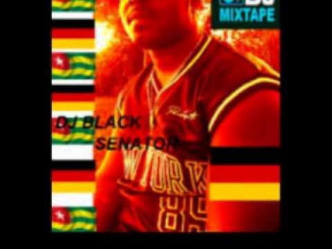 AZONTO MUSIC 2013  REMIX BY DJ BLACK SENATOR