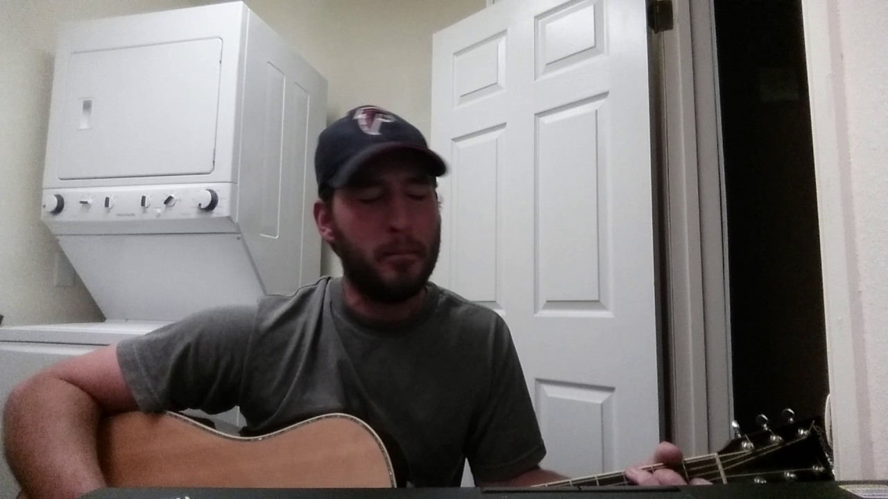 Little Big Town - Better Man cover by Andrew Wellik (Male Version)