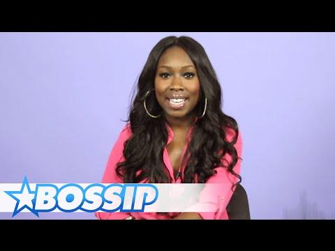 Meelah Talks R&B Divas, 702 Beef, Raising An Autistic Child, And More | BOSSIP