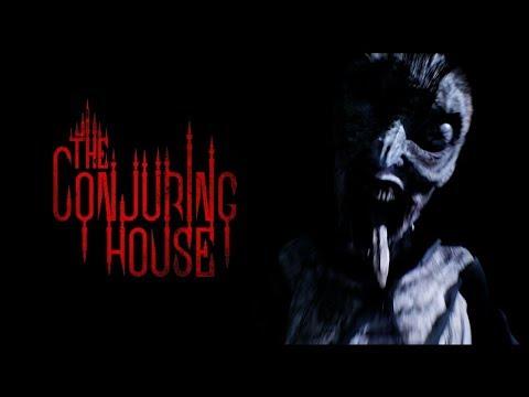 The Conjuring House или время кирпичей
