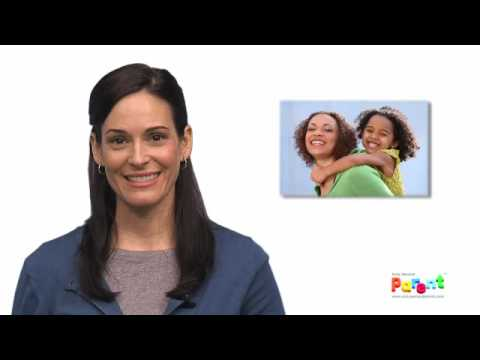 Separation anxiety in young children - Practical Parenting
