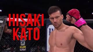 Bellator 189: Best of Hisaki Kato | MMA Highlights