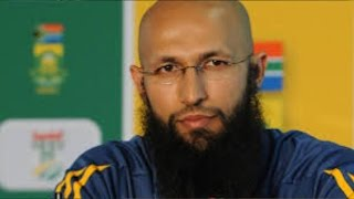 Ind vs SA 5th ODI | Hashim Amla : South Africa To Miss Morne Morkel For Decider