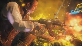 "Black Ops III - ""Shadows of Evil"" Zombies"