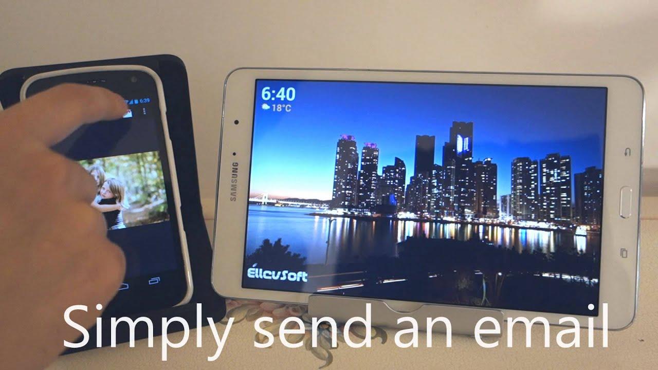 [Android App] Senior Frame - Digital Photo Frame app for ...