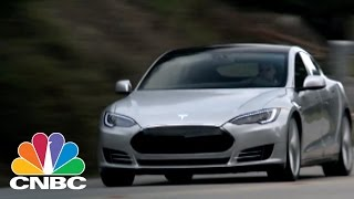 Tesla and BMW Teaming Up? | CNBC