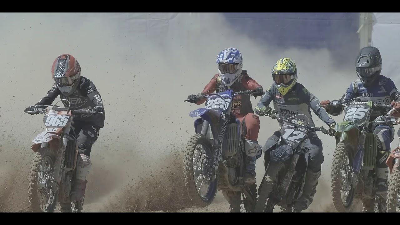 Vídeo-resumen del Team JCR en MotorLand Aragón