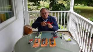 Unboxing Review of Pruners