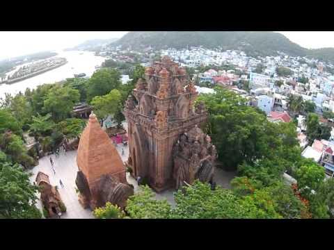 Du lịch Nha Trang - Những cảnh đẹp không thể bỏ qua