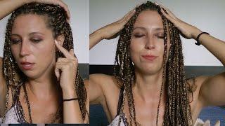 Афрокосички: О ДАА!!! или О НЕЕТ!! ?