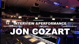Gambar cover Jon Cozart After Ever After Interview & Performance