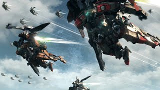 Xenoblade Chronicles X Gameplay Commentary - IGN Preview