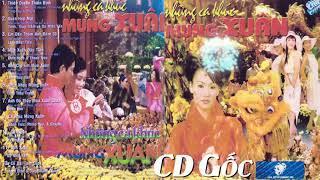 Asia CD 186 - Những Ca Khúc Mừng Xuân   Lâm Thúy Vân Và Nhiều Ca Sĩ Hải Ngoại Asia Hội Tụ