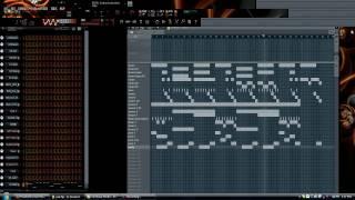 Jerk Style Beat (instrumental )